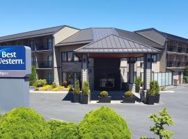 Best Western Northgate, Nanaimo