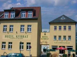 Hotel Kubrat an der Spree, Berlīne