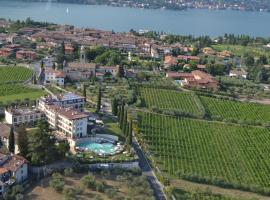 Hotel Resort Villa Luisa & Spa, San Felice del Benaco