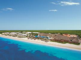 Now Sapphire Riviera Cancun-All Inclusive, Puerto Morelos