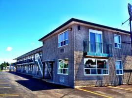 Angus Inn Motel, Angus