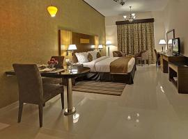 City Tower Hotel, Fujairah