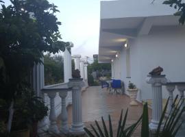 Amantia Apartments, Gjashtë