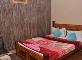 Green View Guest House, Muzaffarabad