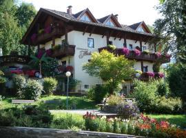 Gästehaus Maier, Egg am Faaker See
