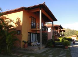 Casa Temporada Itaipava, Petrópolis