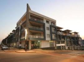 La Loggia Gateway Apartments, Durban