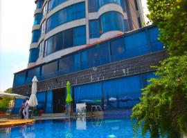 Bay Lodge Boutique Hotel, Jounieh