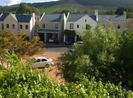 Fynbos Feniks Apartment