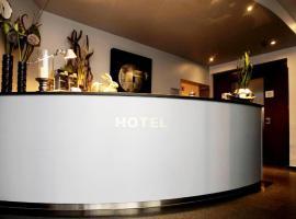 Hotel Ottheinrich, Weinheim
