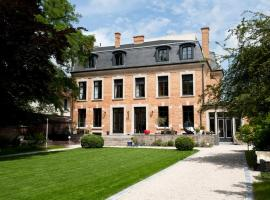 B&B Villa Paula, Tourcoing
