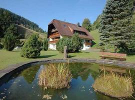 Gästehaus Absbachtal, Bad Rippoldsau-Schapbach