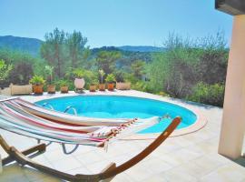 Riviera home- Le Jardin de Blausasc, Blausasc