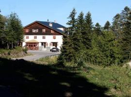 , Col de Turini
