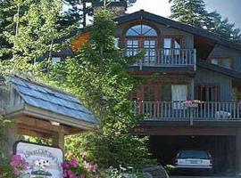Inn at Clifftop Lane Bed and Breakfast, Whistler