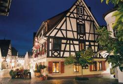 Gasthaus Storchen, Haslach im Kinzigtal