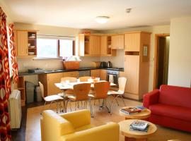 Cappavilla Village , University of Limerick - Summer Accommodation, Limerick