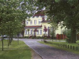 Hotel Helenenhof, Tietzow