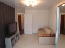 Apartment GPZ 10, Rostov on Don