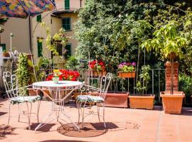 Hotel Il Bargellino, Florença