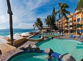 Marina Puerto Dorado All Inclusive Suite Resort, Manzanillo