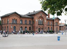 Stationen B&B, Ystad