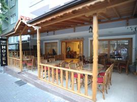 Thermal Aydin Hotel