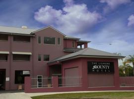 Lismore Bounty Motel, Lismore