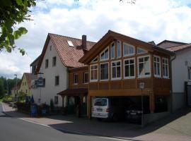Gasthof zur Linde, Schönau an der Brend