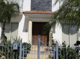 Elena's House, Limassol