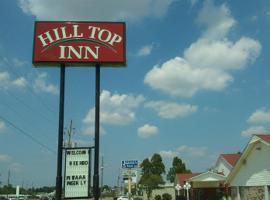 Hill Top Inn Springdale, Springdale