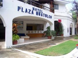Plaza Huatulco, Tangolunda
