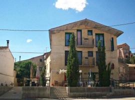Hotel Costalaz Plaza, Torralba de Aragón