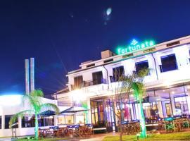 Hotel Casino Fortunata, Federación