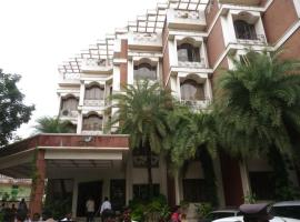, Pondicherry