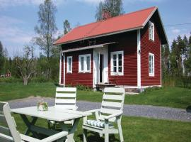 Holiday home Nora 34, Finnshyttan