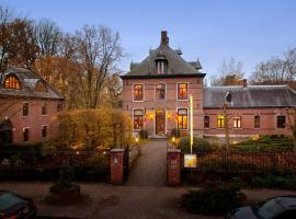 Hotel Roosendaelhof, Geel
