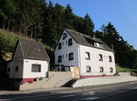 Gästehaus am Fels, Altenahr