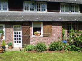 domaine des vertus, Saint-Aubin-sur-Scie