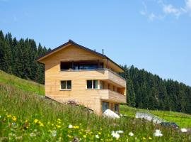 Schneeglöckle Appartements, Lech am Arlberg