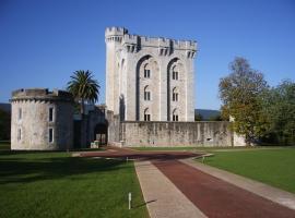 Castillo de Arteaga, Gautegiz Arteaga