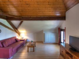 Apartments Waldquell, Ritten