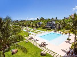 Apartment in Sublime Samana Resort, לאס טרנאס