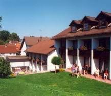 Hotel Am Lingelbach, Knüllwald