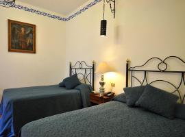 Hotel Mansion Virreyes, ซาน มิเกล เดอะ อเลนเด