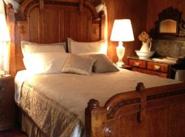 Judy's Bed and Breakfast, St. Helena