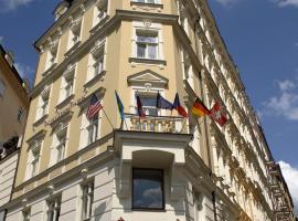Spa Hotel Schlosspark, Karlovy Vary