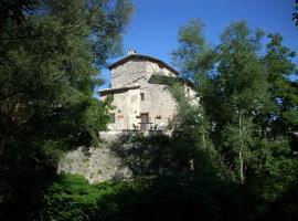 La Cascina del Nonno, Isola del Gran Sasso d'Italia