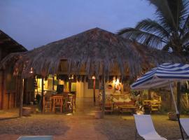 Mamaqocha, Canoas De Punta Sal