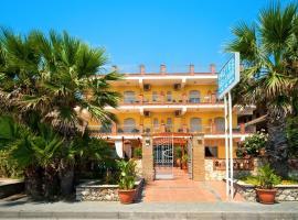 Hotel Solemar, Sant'Alessio Siculo